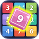 Match and Merge - Number Game by Sprigame