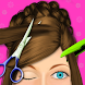 Hair Style Salon-Girls Games by City Girls vs Beauty Girls