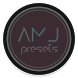 AMJ Presets for Kustom / KLWP by Android Home Design