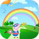 Pepa Adventure Pig World by ToocTac Inc.