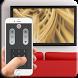 TV Remote Control by UniversalTVRemotes
