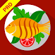 Yummy Fish & Seafood Pro by Creative Apps, Inc