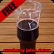 cranberry juice detox by Kanlaya