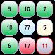 Nine Numbers