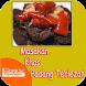 Resep Masakan Khas Padang by Davdev
