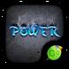 Power GO Keyboard Theme Emoji by Emoticon Keyboard Team