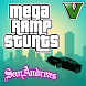 Mega Ramp San Andreas - Stunts by Million Games
