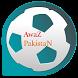 Awaz Pakistan by Reve Systems Limited