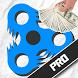 Fidget Spinner Pro by Funalyze.com