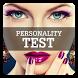 Personality Test voovooz by voovooz