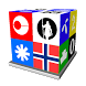 Logo Quiz Norge by Xzor Games