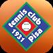 Tennis Club Pisa by digital idea srl
