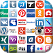 Social Networks All in One App