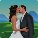 Shooting Spot Kissing by funny games