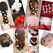 Wedding Hairpin by Dededroid