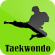 Taekwondo by Blackcup