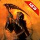 Grim Reaper Wallpaper by mys_dev