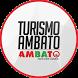 TURISMO AMBATO by CLICK COMUNICACIÓN DIGITAL