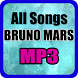 All Songs Bruno Mars by MAHATMA MUSIC