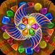 Jewel Drops 2 - Match 3 puzzle by BULLBITZ