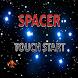 Spacer by Luis Roberto Ramirez Hernandez