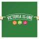 Victoria Nos Une by 834Mercadotecnia