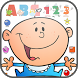 learn number alphabet shapes by totalgroup