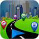 GPS Route Finder - GPS Tracker, Maps & Navigation by Onex Softech