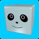 Tap Tap Cube - Panda Dash by Honglin Chen