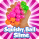 Squishy Balls Slime For Kids by JanganLupaLCS