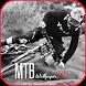 Downhill MTB Wallpaper by kingsmen.apps