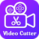 Video Cutter by KM Studio Apps