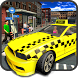 Crazy City Taxi Driver 2017 by Legends Storm Studios - Racing Action Sim Games