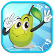 Zig Pear Jumper Zag by Studio Game USA