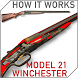 How it works: Winchester Model 21 by Noble Empire
