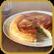 pancake recipe by pawan ponvimon