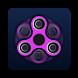 Virtual spinner: best endless fidget spinner by SAB LAB LLC