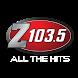 CIDC z1035 by Evanov Radio Group