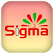 Sigma Group of Schools, Keshod by Solitag Technologies