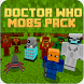 Doctor who mobs pack addon for mcpe by Videos for Mcpe