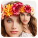 Flower Crown Photo Editor Pro by WakeApp Games & Apps