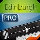 Edinburgh Airport Pro -Radar