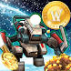Gold Craft -Space gold rush! - by 더블에이트게임즈