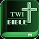 Twi Asante Bible by Mounlewo