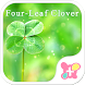 Four-Leaf Clover +HOME Theme by +HOME by Ateam