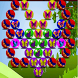 Bubble Shooter Butterfly by AkhilAkshay