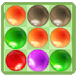the balls match games by racha malika
