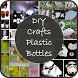 Make Crafts Plastic Bottles by Androito
