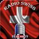 Radio Swiss Online FM by Georky Cash App-Radio FM,RadioOnline,Music,News