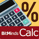 Calculadora de Tasa de Interes by BITMINDS CONSULTORS SAC